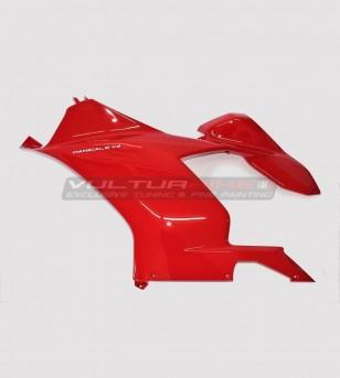 Carena Superiore lato Sinistro - Ducati Panigale V4 Base
