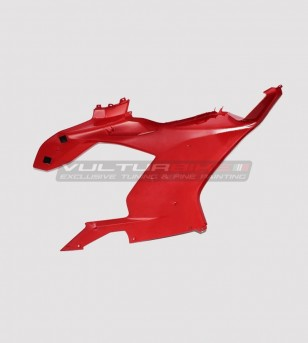 Lado izquierdo del carenado superior - Ducati Panigale V4 Base