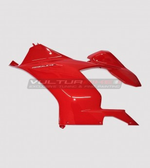 Upper Left Side Fairing -...