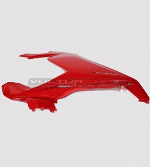 Upper Left Side Fairing - Ducati Panigale V4S