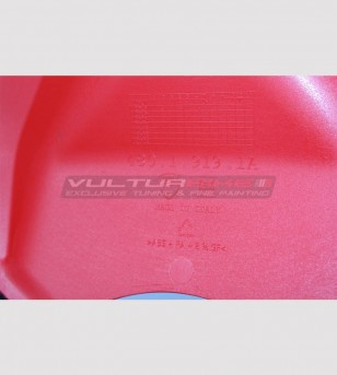 Battery compartment cover - Ducati Panigale V4 / V4S