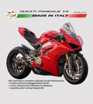 Carenamiento original de rendimiento de Ducati - Ducati Panigale V4 / V4S