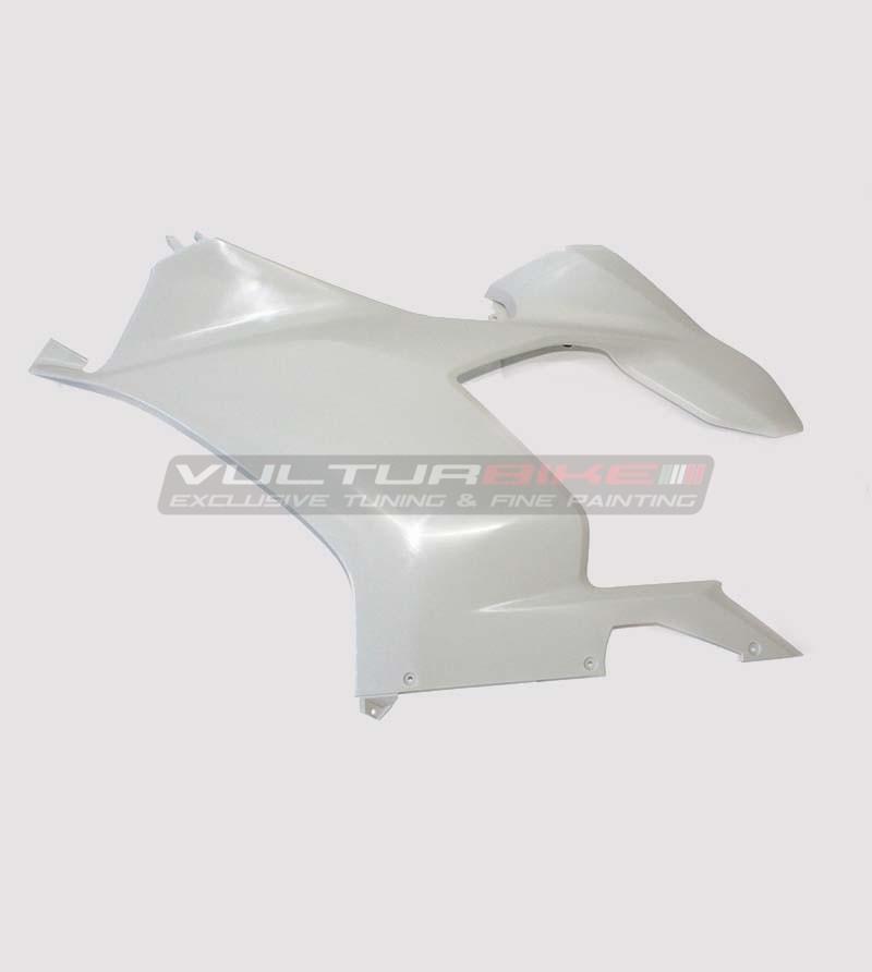 carenado superior lado izquierdo crudo - Ducati Panigale V4 / V4s