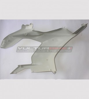 Upper Fairing Left Side Raw - Ducati Panigale V4 / V4s