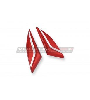 Mirror blank cover - Ducati...