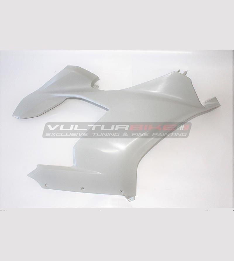 Upper Fairing Right Side Raw - Ducati Panigale V4 / V4S