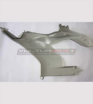 Upper Fairing Right Side Raw - Ducati Panigale V4 / V4S