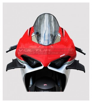 Complete Fairing Kit Ducati Panigale V4R - Restyling V4 - V4S
