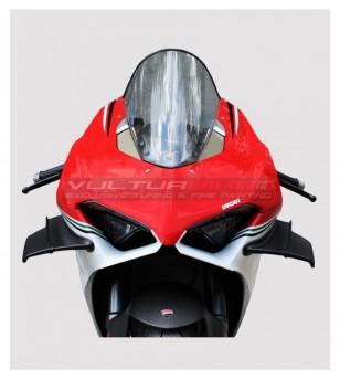 Ducati Panigale V4R Complete Dressing Kit - Restyling V4 - V4S