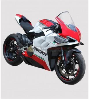 Kit de apósito completo Ducati Panigale V4R - Restyling V4 - V4S
