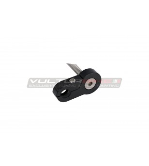 M8 Screw Adapter for bar-end mirror Rocket - LHS