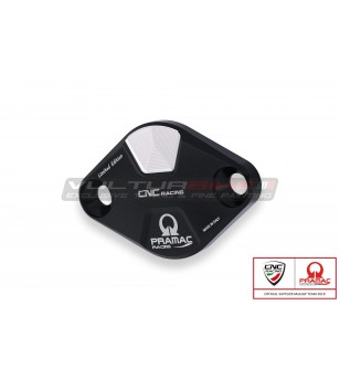 Timing inspection cover Ducati Panigale V4 - Pramac Racing limited Edition