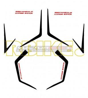 Racing Sticker Edition domo y codón - Ducati Panigale 899 / 1199 / 959 / 1299