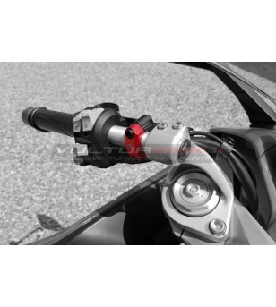 Brembo Master cylinder clamp no Mirror Mount