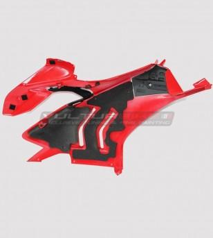 Pannelli fonoassorbenti per carene superiori Ducati Panigale V4R
