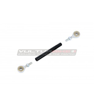 ROD GEAR SHIFT LINK 90mm