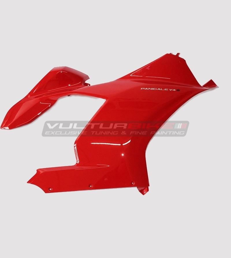 Lado derecho del carenado superior - Ducati Panigale V4S