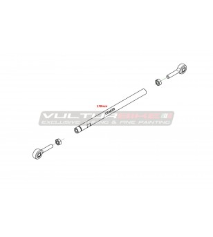 ROD GEAR SHIFT LINK 170mm