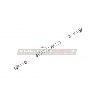 ROD GEAR SHIFT LINK 130mm