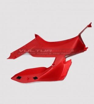 Upper Right Side Fairing - Ducati Panigale V4S