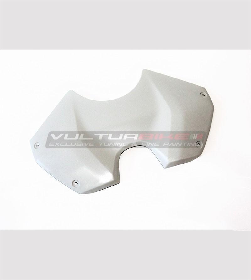 Cubierta original del compartimiento de la batería (raw) - Ducati Panigale V4 / V4S
