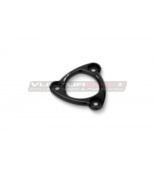 Ring pressure plate oil bath clutch Ducati