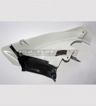 Extractor Original (raw) Left fairing - Ducati Panigale V4 / V4S