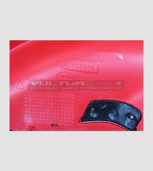 Extractor Left Fairing Original - Ducati Panigale V4 / V4S