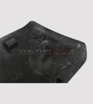 Carbon seat cover - Ducati Panigale 959/1299 / S / R