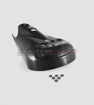 Protection des gaz d'échappement - Ducati Panigale 959 / 1299 / S / R / V2 2020