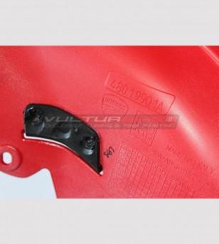 Rechte Original Rumpf-Extraktor - Ducati Panigale V4/V4S