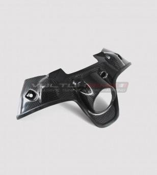 Cover blocchetto chiave in carbonio - Ducati Panigale 899/1199/959/1299/ V2-2020
