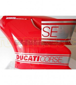 Stickers for side Fairings - Ducati Panigale 899/1199