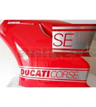 Pegatinas para carenada lateral - Ducati Panigale 899/1199