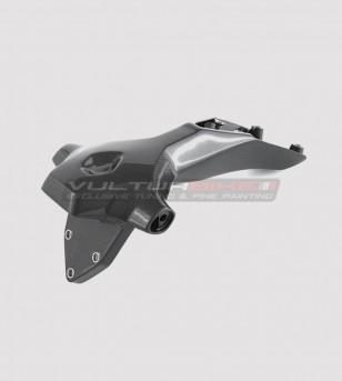 Portatarga in carbonio - Ducati Panigale 899/1199/959/1299