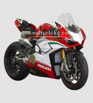 Original Full Fairings -...