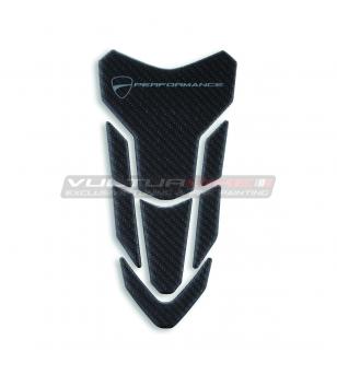 Protezione adesiva effetto carbonio per serbatoio - Ducati Panigale V4 / Streetfighter V4