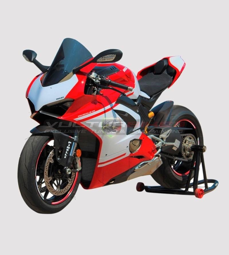 Original Full Fairing - Ducati Panigale V4 / V4S