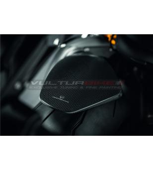 Guardabarros trasero de carbono - Ducati Panigale V4 / Streetfighter V4