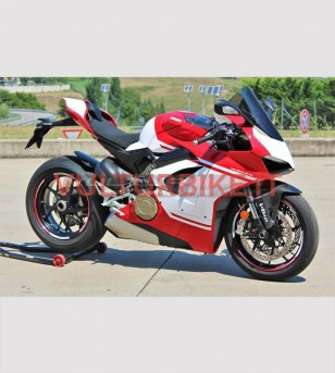 Carenatura Completa Originale - Ducati Panigale V4 / V4S