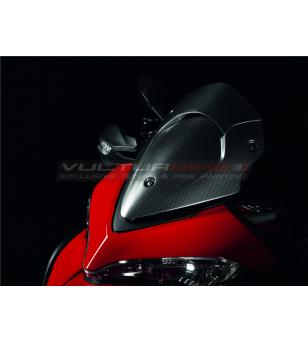 Carbonkuppel - Ducati Multistrada