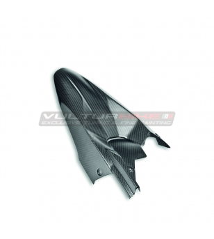 Carbon rear fender - Ducati...