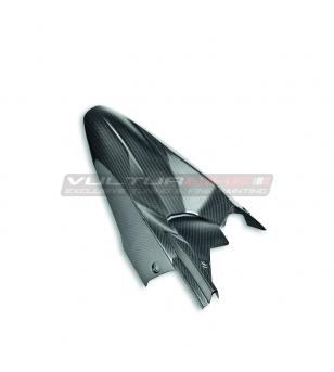 Guardabarros trasero de carbono - Ducati Multistrada 1200/1260