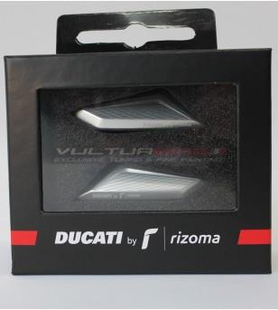 Couverture de trou miroir de course - Ducati Panigale V4 / V4S / V2 2020