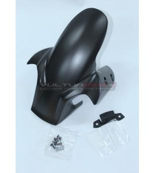 Parafango anteriore in carbonio - Ducati Multistrada 1260