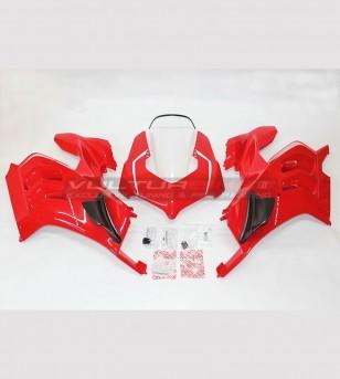 Upper fairings kit Ducati...