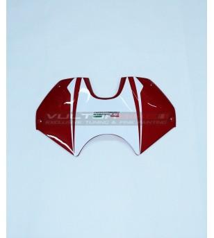 Stickers' kit Tricolor design - Ducati Panigale V4 / V2 2020