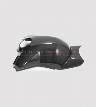 Carbon tank's cover - Ducati Panigale V4 / V4s / V4R