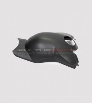 Carbon tank's cover -...