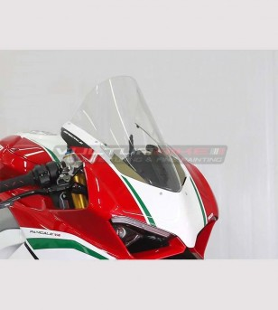 HP Racing windshield -...